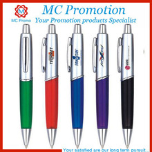 feature plastic ballpoint pen wholesale