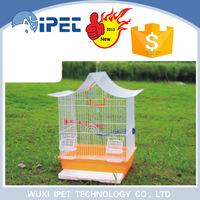 Ipet Popular Small Steel Bird Pet Cages
