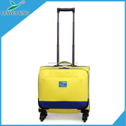 2015 New Design travel trolley luggage covers