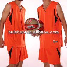 Men basketball jersey uniform design blank sports wear