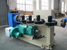 New style hotsell abs reinforced plastic extruder