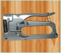 JD1802 Meipushi Metal Staple Gun 13/4-6-8mm Manual Tacking Gun
