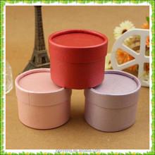 Customized paper tube/wedding gift box/candy round box