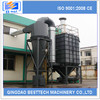 2015 new central machinery dust collector