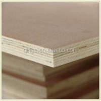 15mm falcata blockboard / red pine block board / wood block