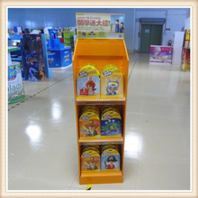 novelties wholesale china pallet display for christmas goods