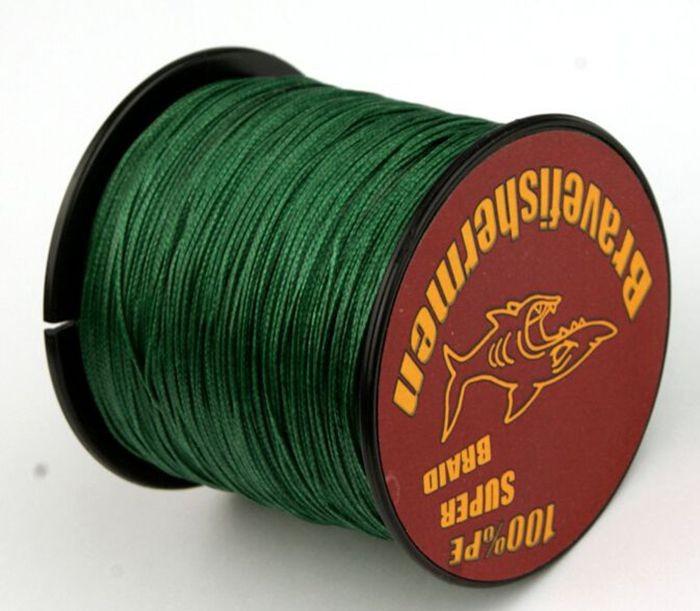 osper line плетенка