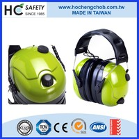 HC-EPS100 2016 new product shooting and hunting electronic noise reduction ear muffs