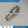 16711 jic macho 37 sello del cono grado gema zhuji hudraulic accesorios accesorios hidráulicos jic