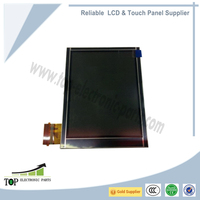 Original Motorola Symbol MC65 MC659B lcd screen display+touch screen touch panel digitizer