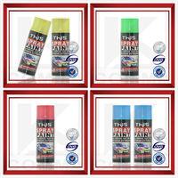 400ml acrylic free sample spray paint