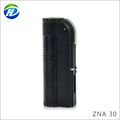 Cigarrillo electrónico, nuevo diseño original, ZNA 30 Vaporizador de cera, Cigarrillo con humo de colores