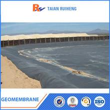 Shandong HDPE sheet liner