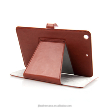 2014 New product world cup football Tablet case for iPad mini Luxury design