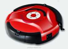 Featured multifunction robot automatic vacuum cleaner, with multiple modes, cliff avoidance sensor (A6)