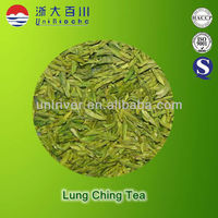 Hangzhou West Lake Organic Lung Ching Green Tea