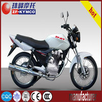 2013 best sale 150cc 5 speed motocicleta for sale ZF150-13