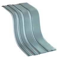 2*10mm butyl rubber outdoor waterproof double sided tape