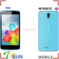 P8 Unlocked 5.0 Inch Android 4.2 MTK 6572 Dual Core 3G Smart Cell Phone Wifi android 3g dual chip phone