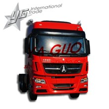 NORTH BENZ(BEIBEN) V3 6X4 340HP HEAVY DUTY TRACTOR TRUCK FOR SALE
