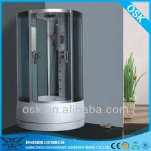 económica de la cabina de ducha 8225 osk