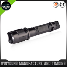 Best Quality As Seen on TV Rechargeable Emergency Flashlights And Torches