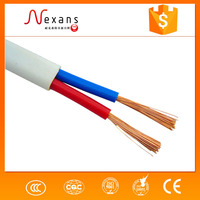 High temperature insulated cable heat resistant electric wire