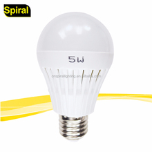 2015 New led bulb 3W 5W with Cheap Price Good Quality and Trade Assurance