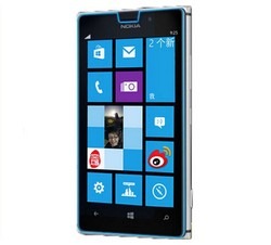 No bubble for nokia lumia 625 tempered glass screen protector 0.3mm