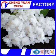 caustic soda for soap making /textiles of low price