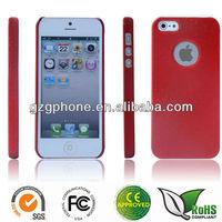 "Accessories mobile for iphone 5"" original hard case"