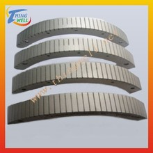 Platinum titanium anode plate high purity and durability of anodes for plating