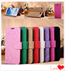 leather Case For iphone 4 4S, denim case For iphone 4 4S ,flip stand cover case for iphone 4