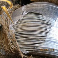UAE BWG22 galvanized binding wire Alibaba Express