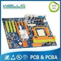 Single/double side pcb, rigid/flexible pcb, multilayer pcb&pcba assembly
