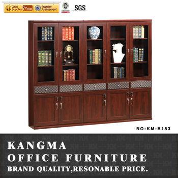 New   Mayline Medina Series Low Wall Cabinet Doors  Office Supply Hut