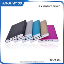 Travel essential product/4000mAh power bank