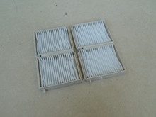customize mazda premacy family air filters oem number GE6T61J6X