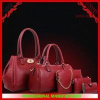 2015 fashion designer lady handbag