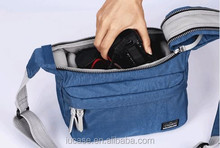 Shoulder Waterproof Digital SLR DSLR Camera Bag For Canon, Nikon, Samsung, Olympus, Sony, Fujifilm, Panasonic, DSLR Cameras