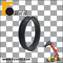 Fuyote manufacture kalmar reach stacker using floating seal, high alloy cast iron for port machinery using