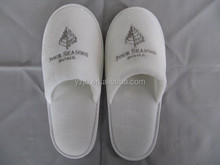 Manufacturer of Disposable Hotel Slippers Do OEM/ODM service