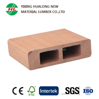 Good Price Wood Plastic Composite WPC Decking Boards