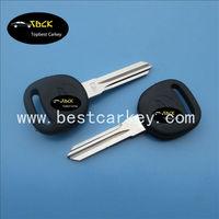 High quality key blank for Chevrolet PK3 key cover chevrolet transponder key