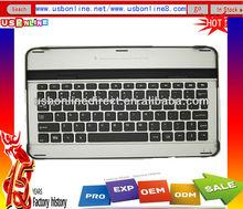 Wireless/Bluetooth Keyboard for Samsung Galaxy Tab 10.1 P7510 P7500