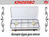 JK-002SB Outdoor BBQ gas furnace household gas furnace