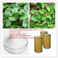 Gotu Kola P.E.(Water-solubility)70%-80%