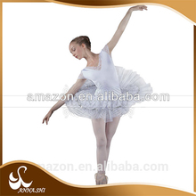 Stage wear supplier 2015 new style Girls Classical adult summer dress tutu