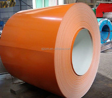 Shijiazhuang galvanized sheet metal roofing rolled steel coil