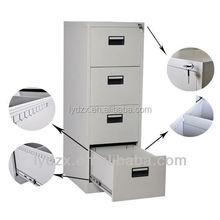 Customised office furniture 24 drawer steel filing cabinet